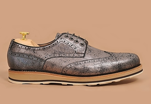 easy NewYork 3.5 wingtip day Sneakers limited