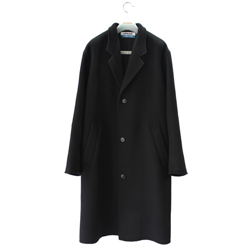 [HAPBUQUE] 16 F/W  BASIC WOOL SINGLE COAT