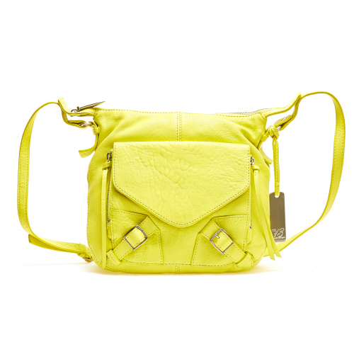 [BOTKIER] Helena Crossbody - key lime