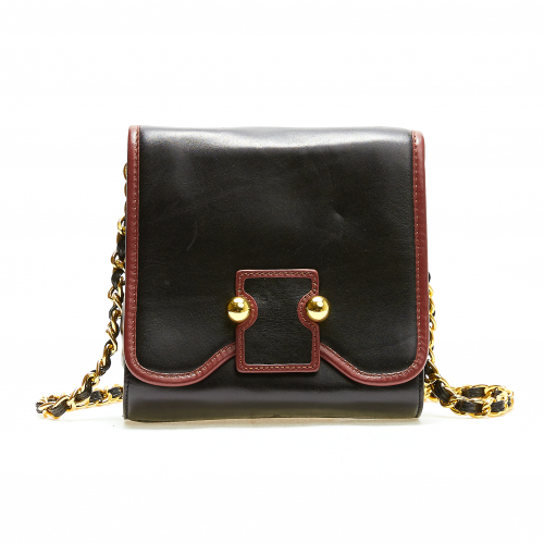 [BOTKIER] Lucy Crossbody - black