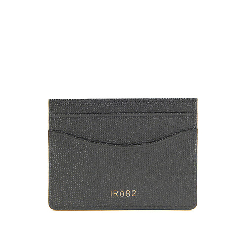 루버킨 Grain Leather Card holder