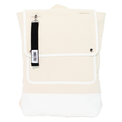 카미노스트릿 CAMINO STREET Backpack (Beige)
