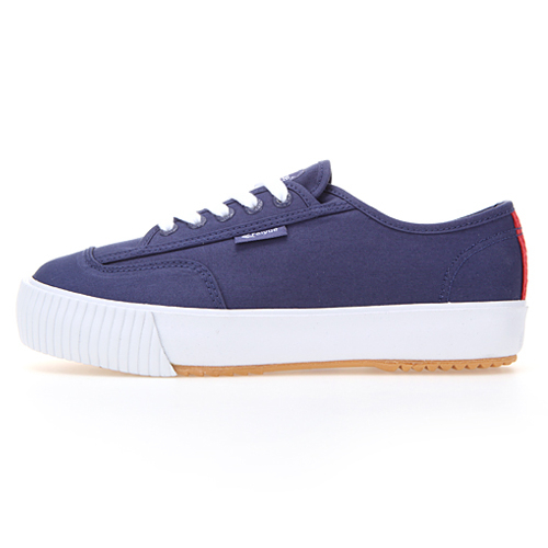 [FEIYUE 페이유에]PLAIN PLATFORM TL / CROWN BLUE / F20258W