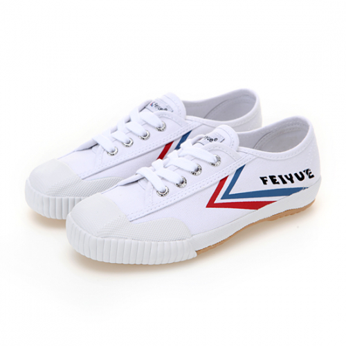 [FEIYUE 페이유에]FE LO CHILD CLASSIC / WHITE BLUE RED / F30008C