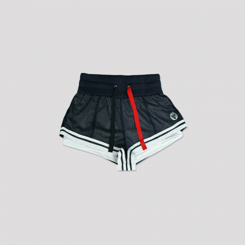 [애티클][ATICLE] Short Distance Mesh Shorts_NY
