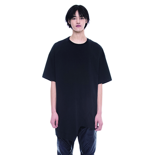 [비뮈에트][SOUNDS BMUET(TE)] OVERSIZED T-SHIRTS