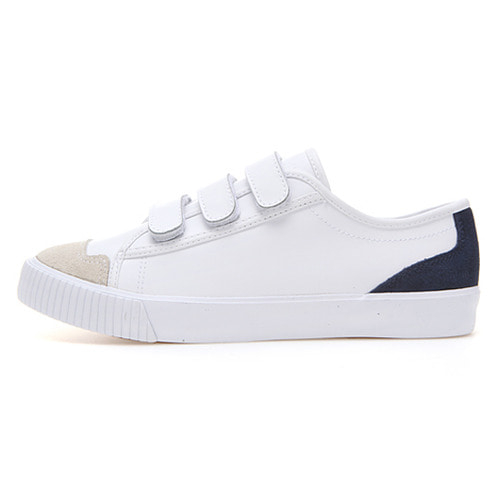 [FEIYUE 페이유에]FE LO II / EC LEATHER WHITE / FW100013