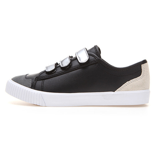 [FEIYUE 페이유에]FE LO II / EC LEATHER BLACK / FW100014