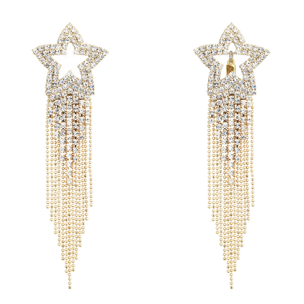 [마이믹스드디자인]M.M.D Shining star earrings
