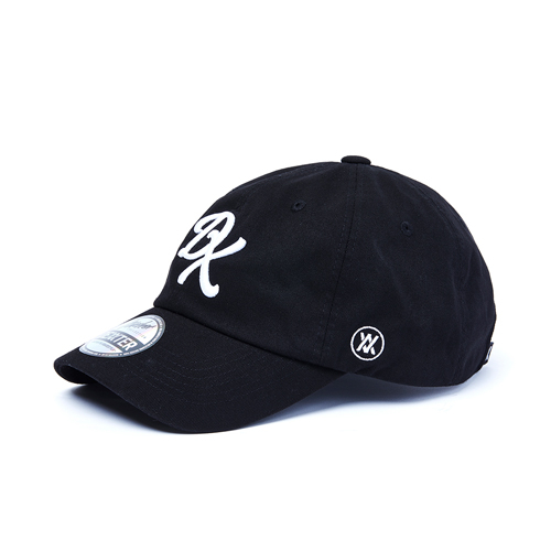 [댁스터] DX BALLCAP(BLACK)